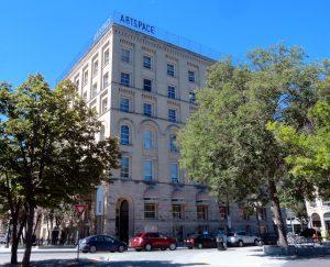 Artspace Building