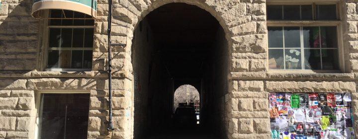 artspacetunnel